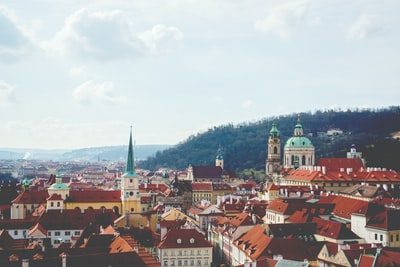 How to read the Czech language